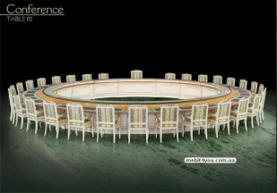 Conference Table 02