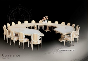 Conference Table 03